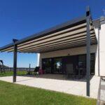 Faltmarkise als Terrassendach & Sonnenschutz